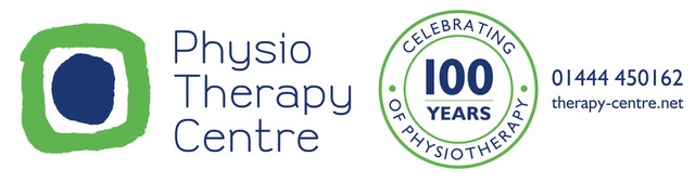 100 Years of Physiotherapy